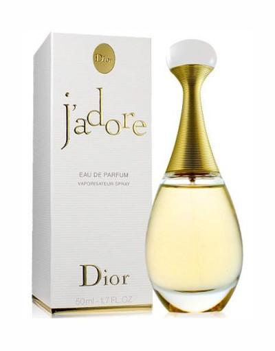 Описание аромата Жадор Диор