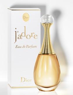 Базовая парфюмированная вода J'adore