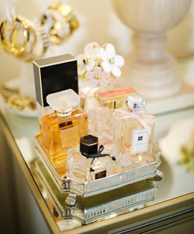 Сколько разновидностей женских ароматов различают?