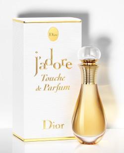 Базовый экстракт Touche de Parfum Dior