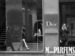 Духи Диор суть бренда