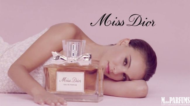 Мисс Диор духи фото и описание