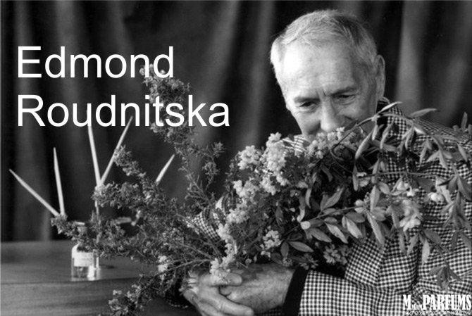 Парфюмер Эдмон Рудницка