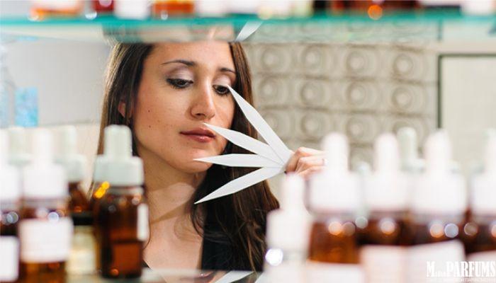 Хочу стать парфюмером – инструкция