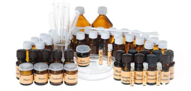 Хочу научиться парфюмерному искусству