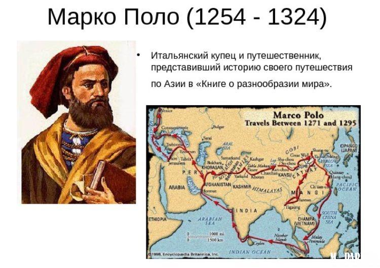 История и география парфюма