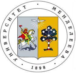 Российский химико-технологический университет имени Д.И. Менделеева
