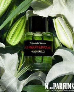 Женские духи парфюмера Флешье