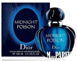 Духи Миднайт Dior