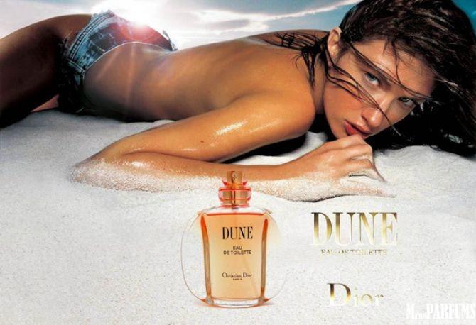Аромат Dune Christian Dior