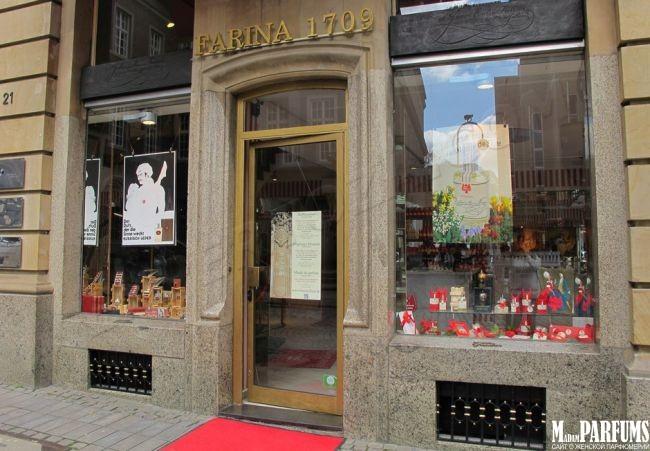 Музей ароматов в Кельне
