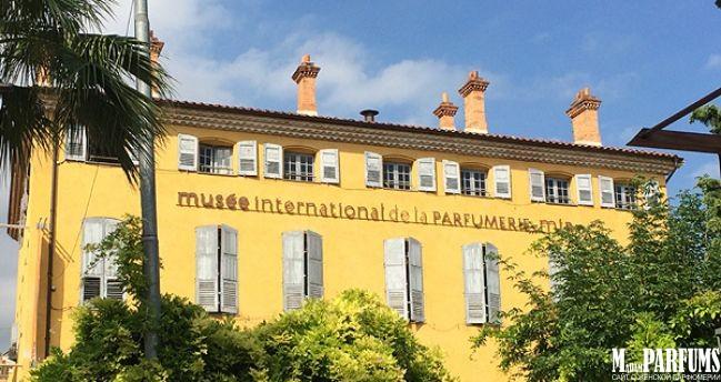 Музей в Грассе