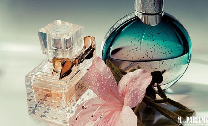 Как отличить подделку парфюма от оригинала