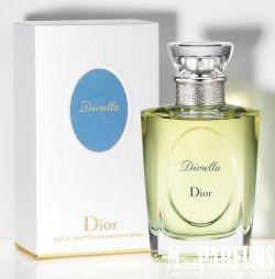 Диорелла от Господина Dior