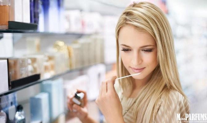 Как выбрать аромат или подходящие духи