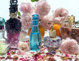 Особенности группы восточных ароматов