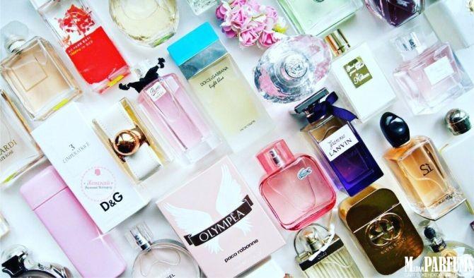 Топ пять лучших парфюмеров-женщин