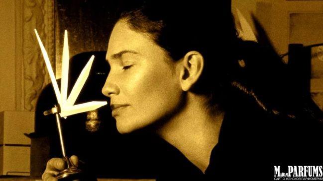 Мастер парфюмерного искусства Olivia Giacobetti