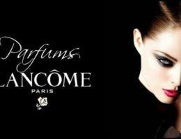 Топ-6 актрис в рекламе ароматов Lancome