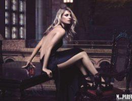 Эволюция рекламы ароматов Poison Dior