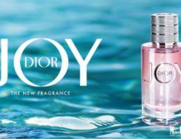 Аромат Joy by Dior