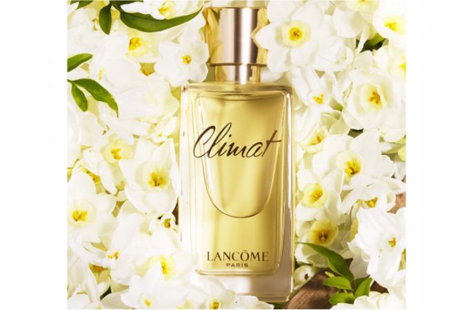 Описание аромата Climat Lancome