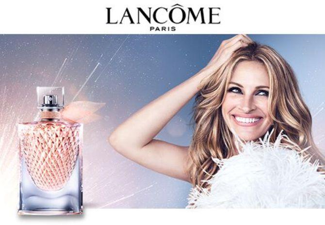 0 Lancome парфюмерный дом