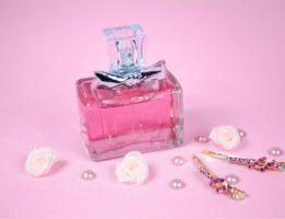 Топ-7 женских ароматов