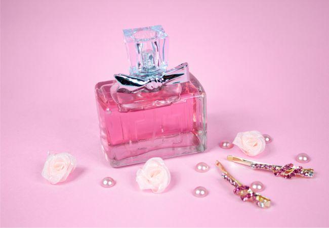 Топ 7 женских ароматов