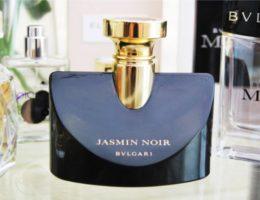 Ароматы коллекции Jasmin Noir Bvlgari