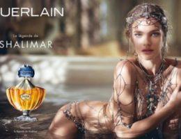 Ароматы коллекции Shalimar Guerlain