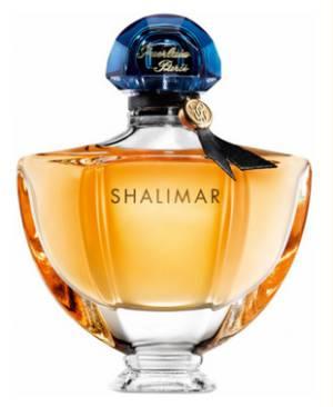 Описание женского аромата Shalimar Guerlain
