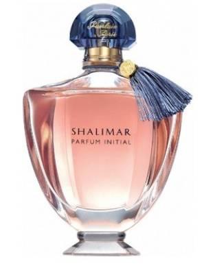 Описание женского аромата Shalimar Parfum Initial