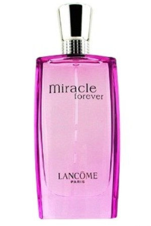 Описание Miracle Forever Lancome