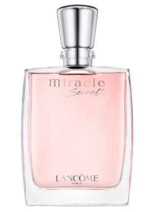 Описание Miracle Secret Lancome