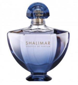 Описание Shalimar Souffle de Parfum для женщин