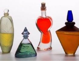 Винтажные духи: ретро-ароматы из прошлого