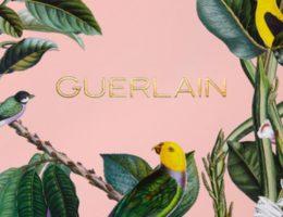 Лучшие духи Guerlain