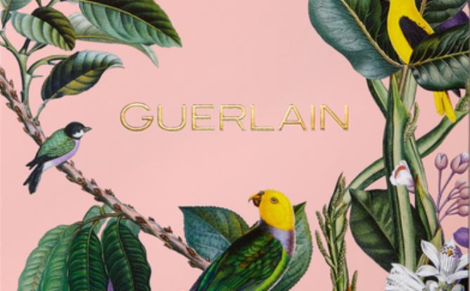 Guerlain духи подборка лучших ароматов