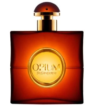 Аромат Opium Yves Saint Laurent