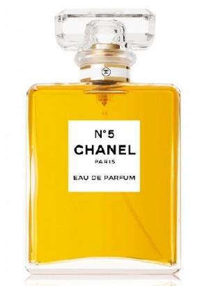 Аромат Chanel 5 Coco Chanel